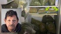 Sheriff: Florida deputies bust 79-year-old man with $2.3 million worth of marijuana