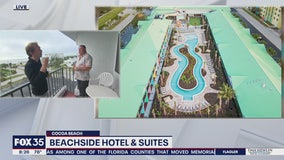 David Does It: Beachside Hotel and Suites