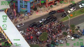 Petition calls to hold promoters accountable after massive crowd blocks traffic