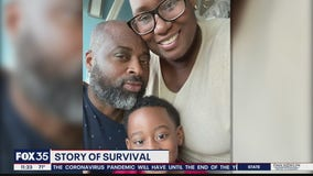 Florida couple and son, 6, recovering from COVID-19