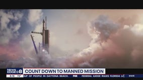 NASA, SpaceX hold pre-launch update