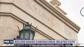 Rollins College makes cuts to budget, staffing