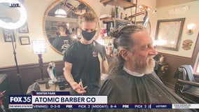 David Does It: Atomic Barber Co