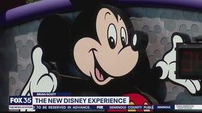 Disney World preparing for phased reopening