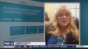Woman continues to receive unemployment checks