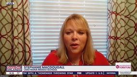 Teacher of the Week: Stephanie MacDougall