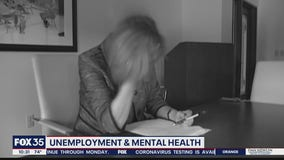 Unemployment and mental health