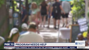 Family assistance program in need of help