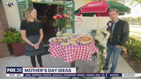 David Does It: Mother's Day ideas