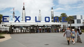Kennedy Space Center Visitor Complex reopens Thursday