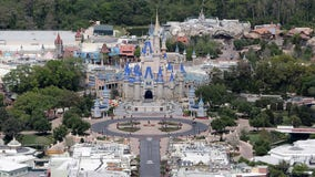 Disney World plans to reopen, despite spike in COVID-19 cases