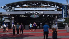 Universal Orlando workers worry about layoffs