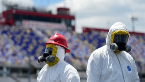 Here's what to expect at NASCAR's The Real Heroes 400 at Darlington Raceway