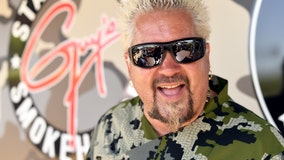 Guy Fieri raised more than $20 million as part of relief fund for restaurant employees impacted by coronavirus