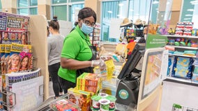 OUC providing meals for grocery store employees working during pandemic