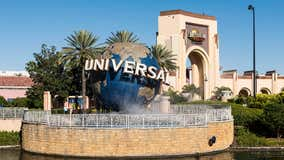 Universal Orlando's three parks will officially reopen on June 5