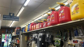 Hardware stores shift gears to hurricane season preps
