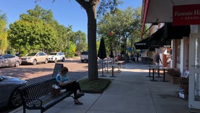 Winter Park is ready to reopen, will close Park Avenue for more outdoor seating during Mother's Day weekend