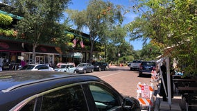 Winter Park closes Park Avenue for Mother's Day Weekend
