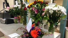 Mother's Day big for florists