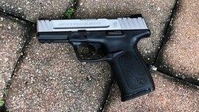 Gun sales up amid turbulent times, data shows