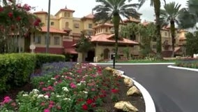 Bonnet Creek Resort, near Disney World, reopens to guests