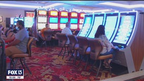 Seminole Hard Rock takes a chance on reopening