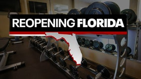'Full Phase 1' of reopening now in effect, allowing more places to open and higher capacity limits