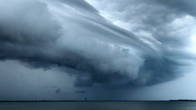 Southwest winds push heat, rain, and storms through Central Florida