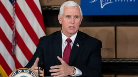 Vice President Pence to visit Cape Canaveral on Wednesday
