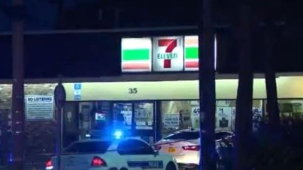 Police: Investigation still active, 2 injured in Daytona Beach shooting
