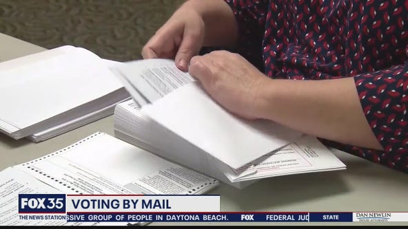 Elections officials discuss voting options