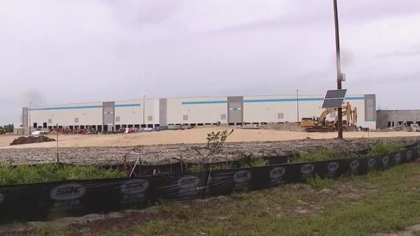 Amazon begins hiring for Deltona fulfillment center