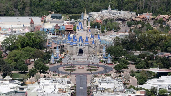 Disney union leaders react to layoff announcement