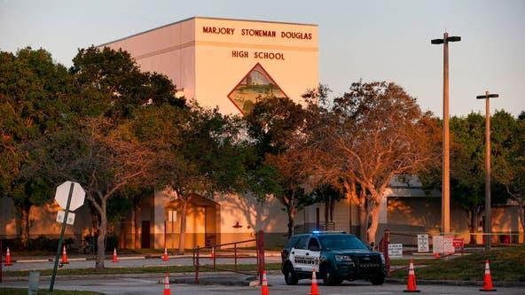 Parkland school massacre families reach $25M settlement with district