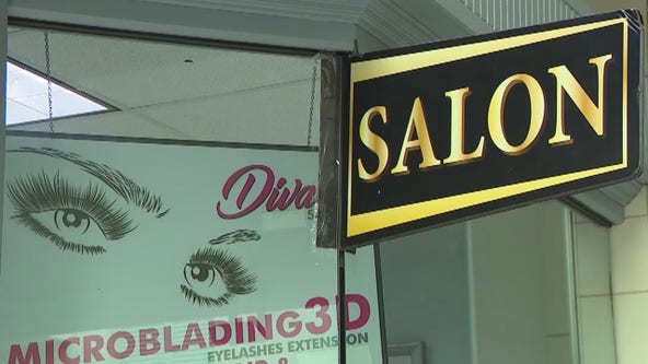 Barber shops, hair and nail salons allowed to reopen starting Monday, Gov. DeSantis says