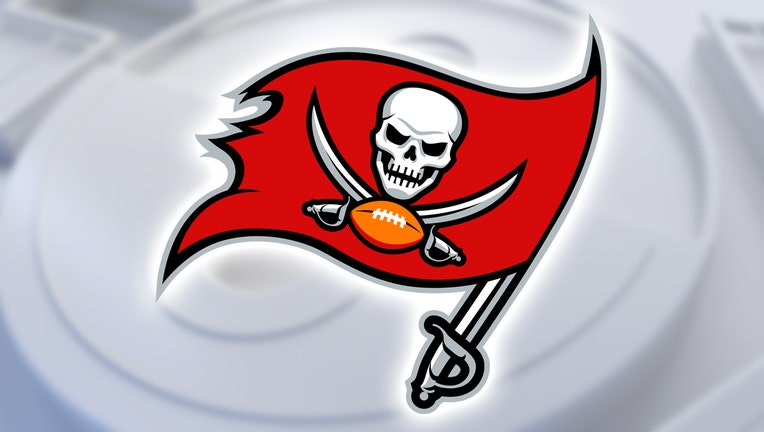 Tampa Bay Buccaneers logo graphic
