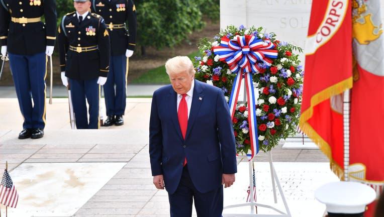 09b1d4bf-US-POLITICS-TRUMP-MEMORIAL DAY