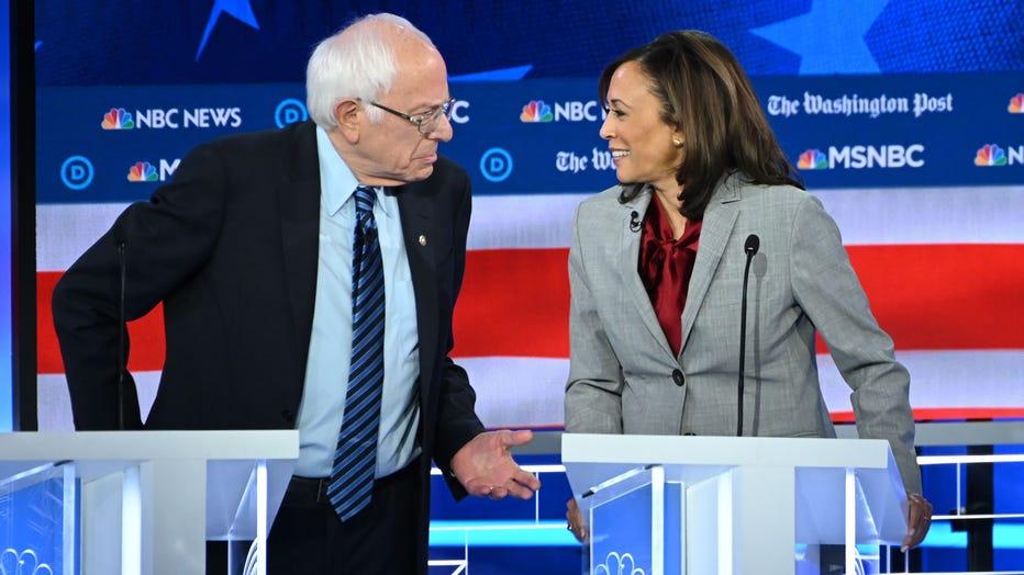 US-POLITICS-VOTE-2020-DEMOCRATS-DEBATE