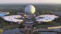 World Showcase at Epcot to reopen without international staff