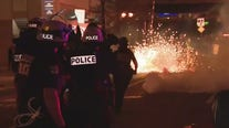 More protests expected Wednesday despite arrests and use of tear gas the night prior