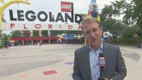 LEGOLAND Florida reopens after months of coronavirus shutdown