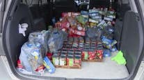 Central Florida church holding food giveaway for families in need