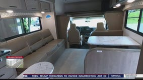 FOX 35 Family Focus: Road trips making a comeback