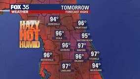 Weather Forecast: June 28, 2020