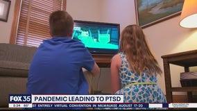 Coronavirus pandemic leading to PTSD among children