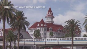 Walt Disney World reopening some hotels today after months-long coronavirus shutdown