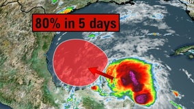2020 Atlantic hurricane season kicks off with what could become our next named storm