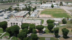 12th California inmate dies of COVID-19 at same institution; 3rd death in 4 days