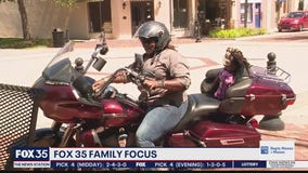 Woman to bike nationwide to honor historical figure